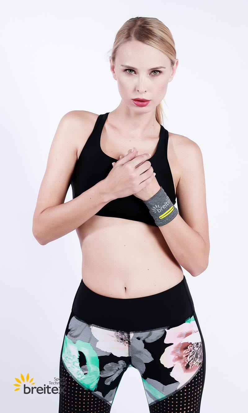 product-ladies yoga wear, knit bra and leggings-Breitex-img-1