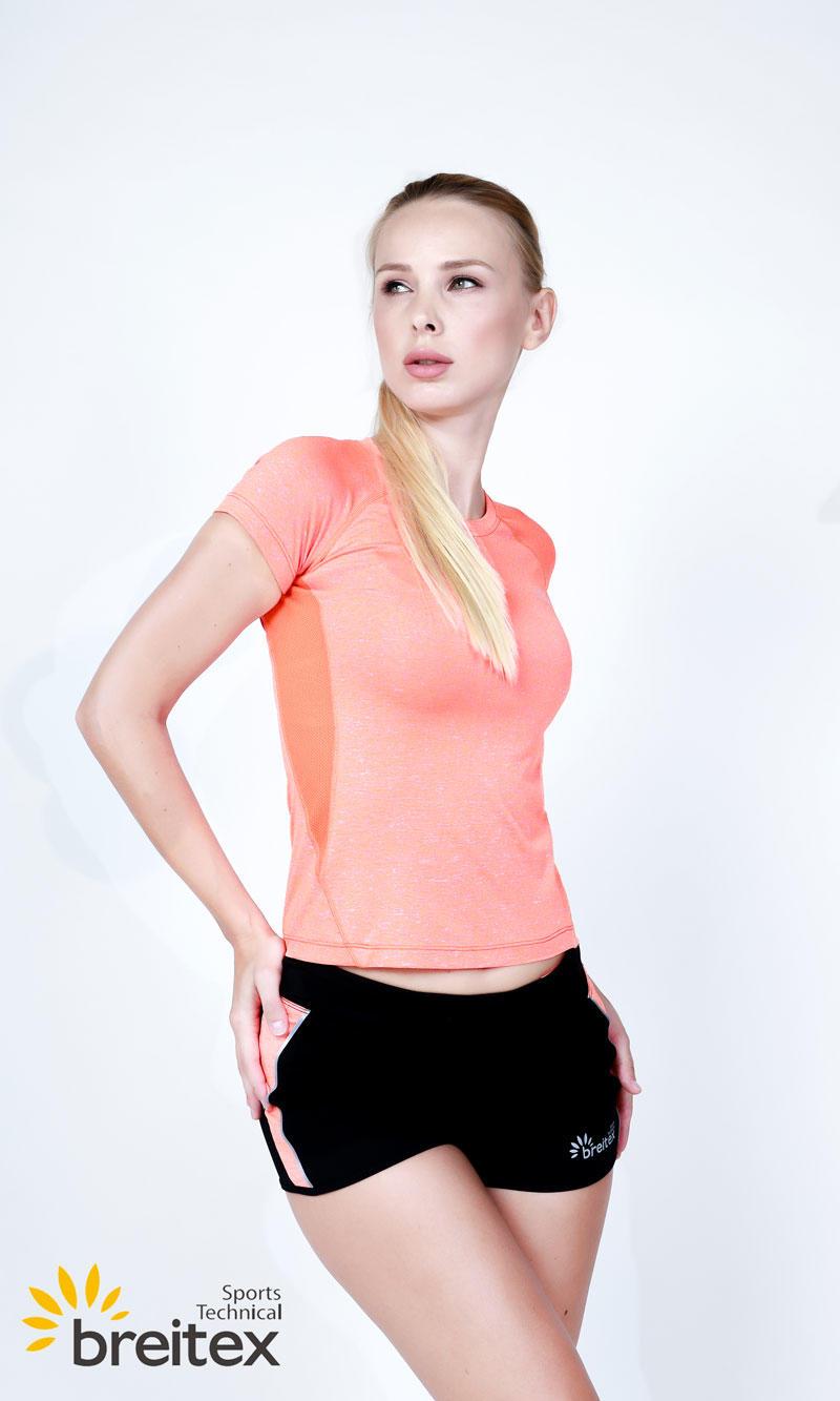 product-Breitex-running wear and running short for women-img
