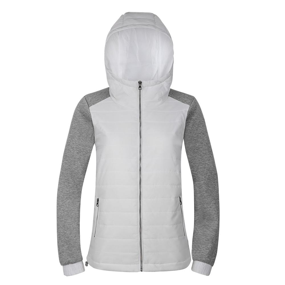 Best price for women's casual jacket with hood
