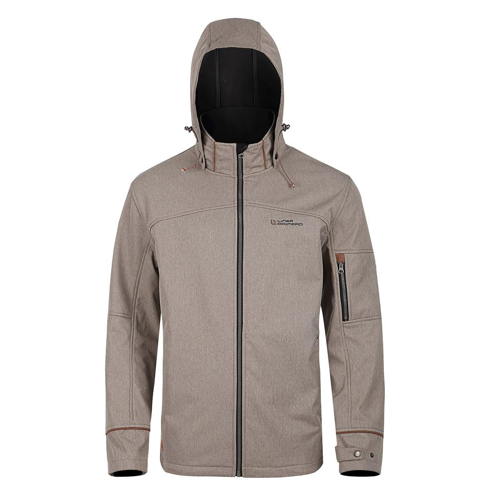 men's softshell jacket-the best selling