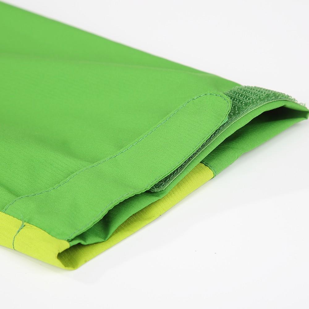 product-Breitex-light jacket with heat seal and YKK waterproof zipper-img
