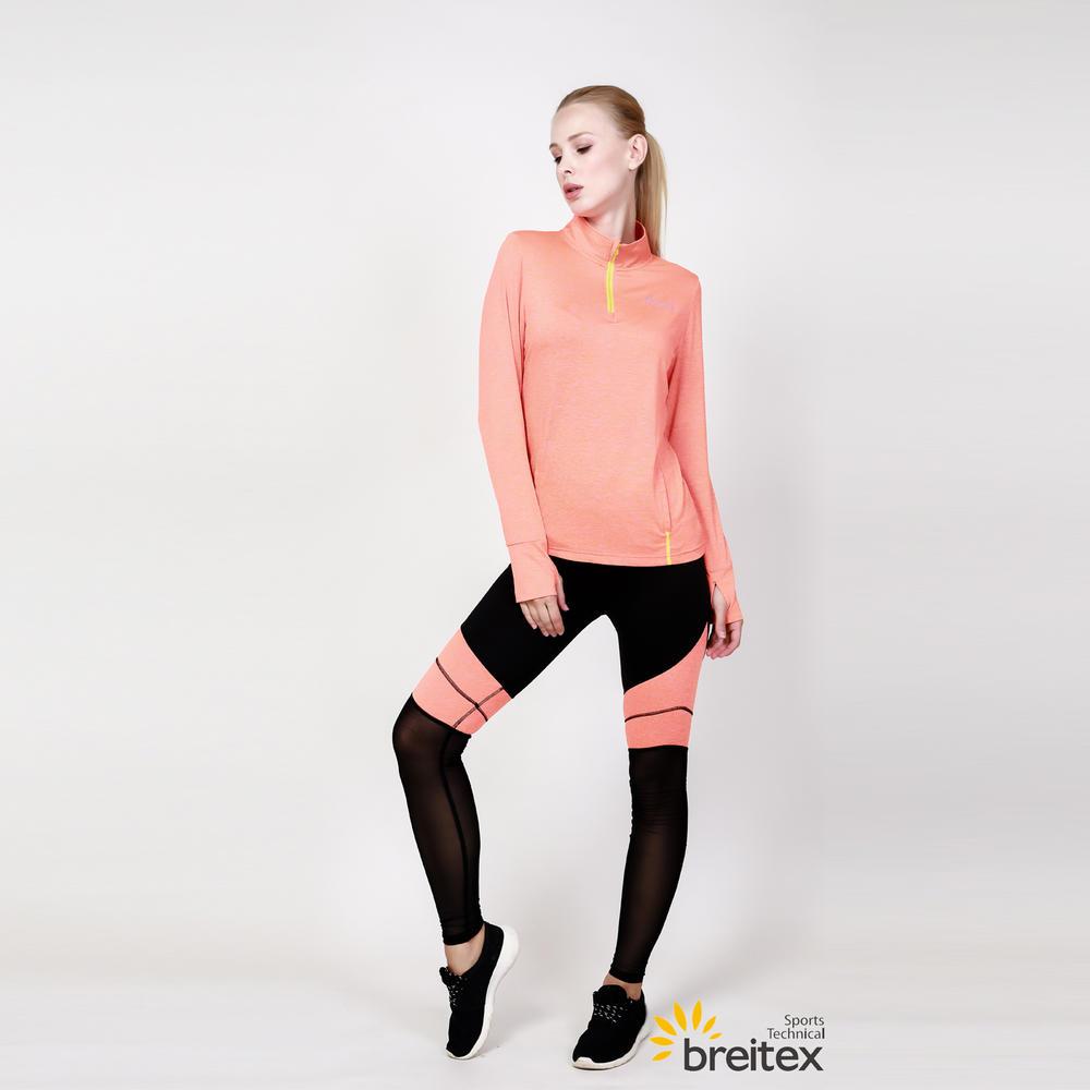 running wear for Women's finger shirt and running pants
