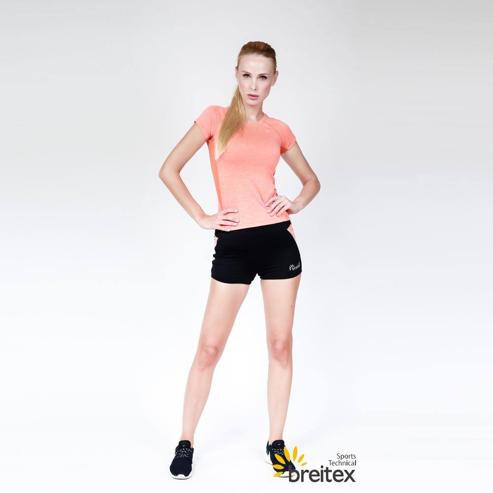 running wear and running short for women