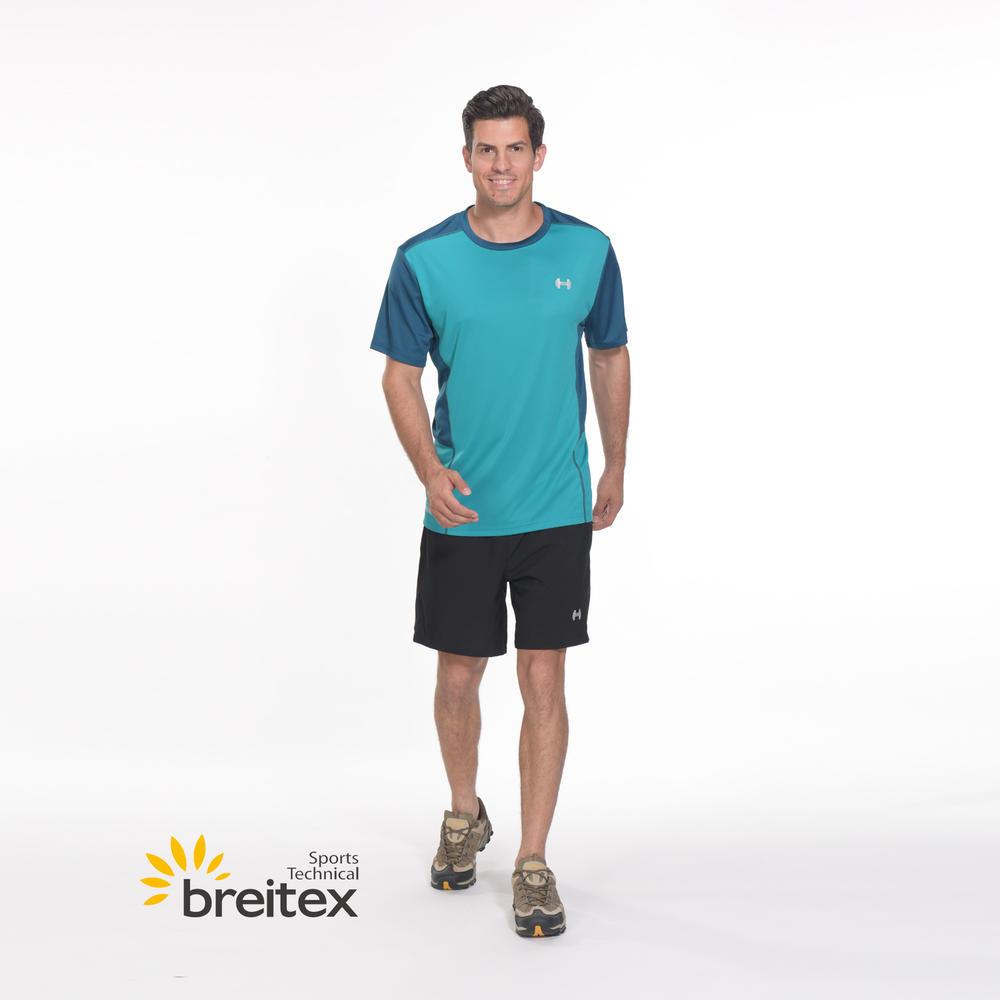 Men Running Short Sleeve T-Shirt BT20SP0319003-RUNNING WEAR - on sale