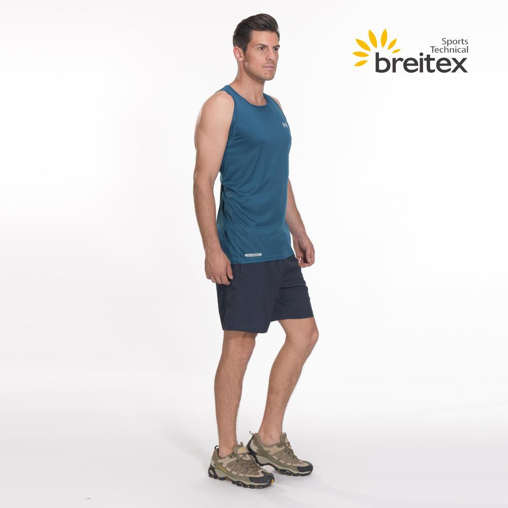 Men Running Sleeveless T-Shirt BT20SP0319005-RUNNING WEAR - on sale