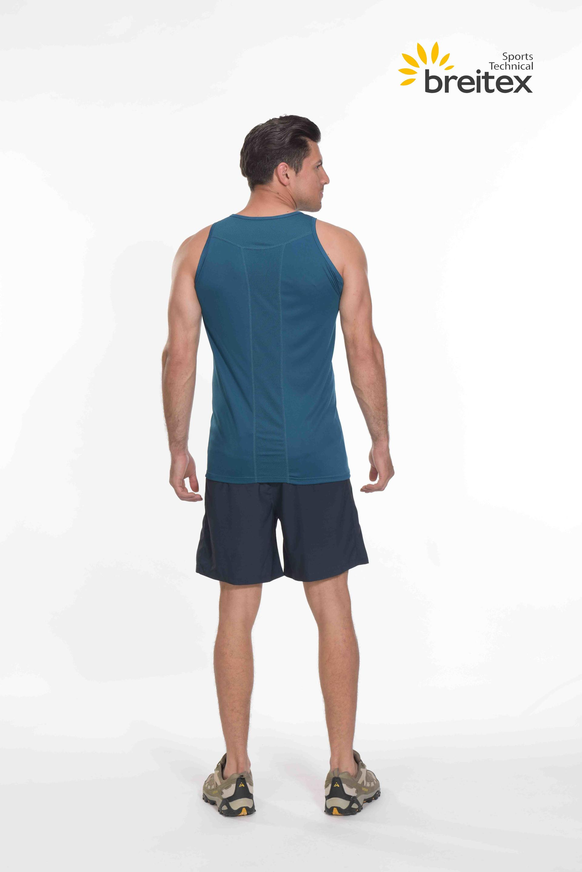 product-Breitex-Men Running Sleeveless T-Shirt BT20SP0319005-RUNNING WEAR - on sale-img