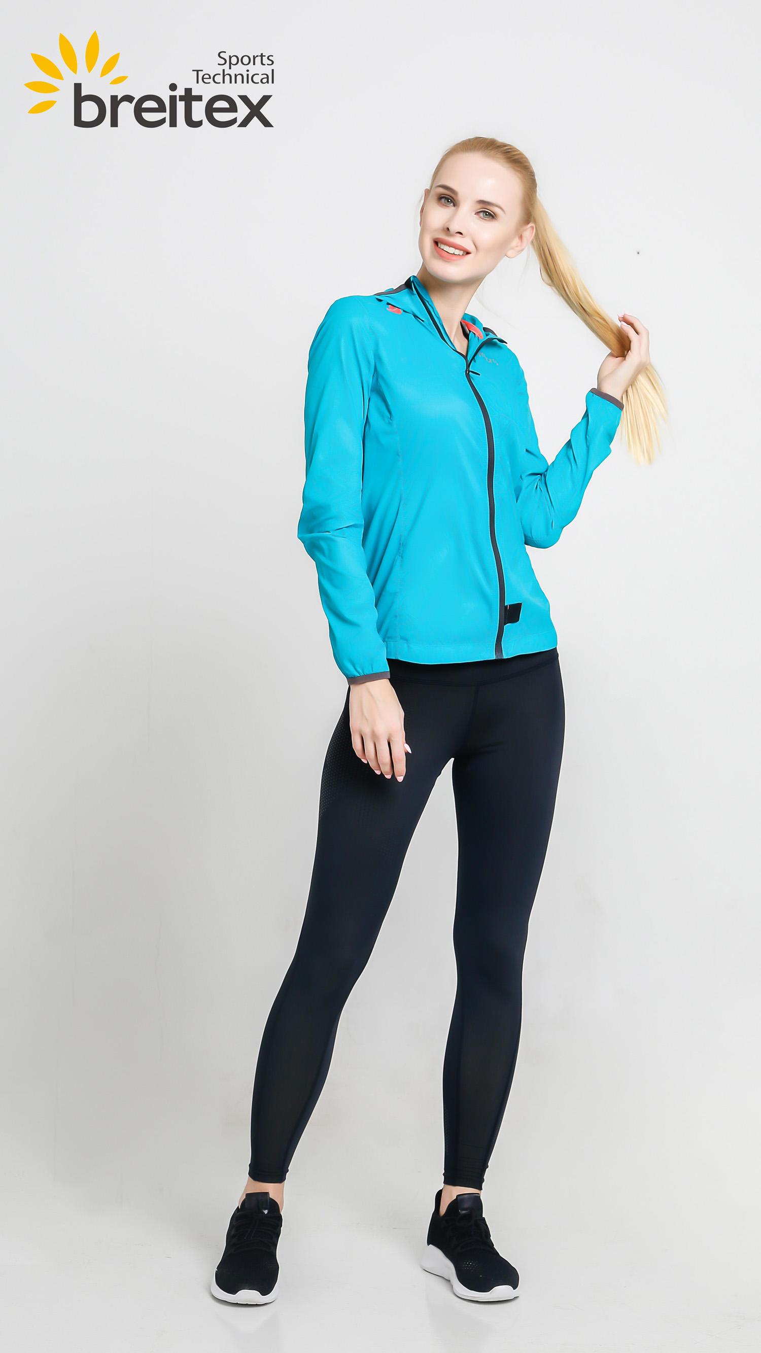 product-Womens lightweight water repellent windbreaker jacket from Breitex-Breitex-img-1