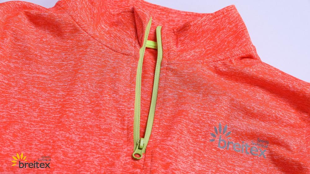 product-Breitex-running wear for Womens finger shirt and running pants-img