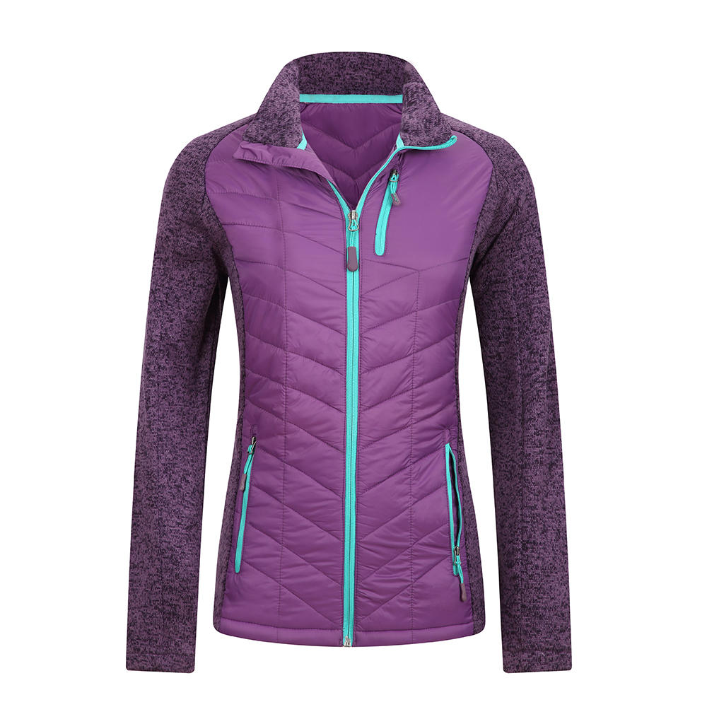 Hybrid jacket-Women's winter jackets