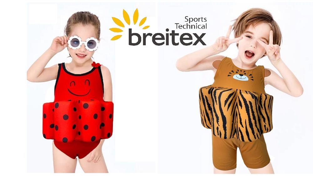 Kids Float suits