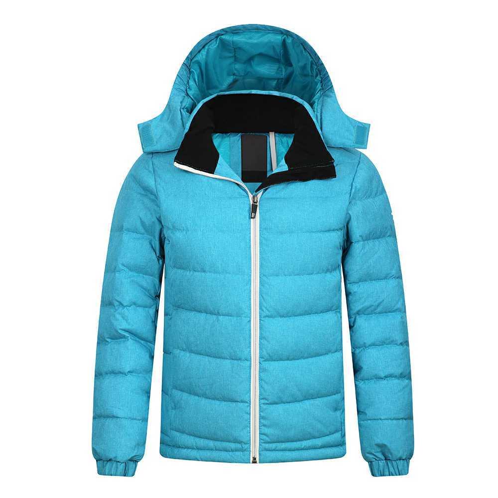 Men's padding jacket - winter style