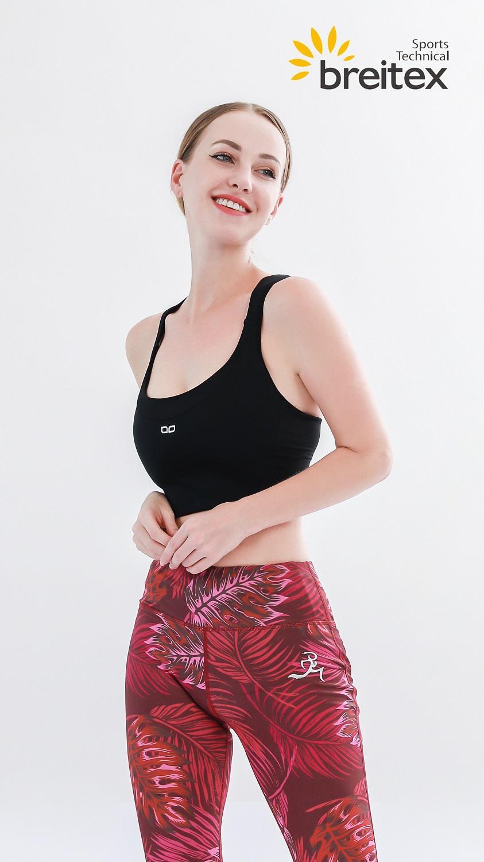 product-Yoga wear - leggings, yoga wear, sport bra-Breitex-img-1