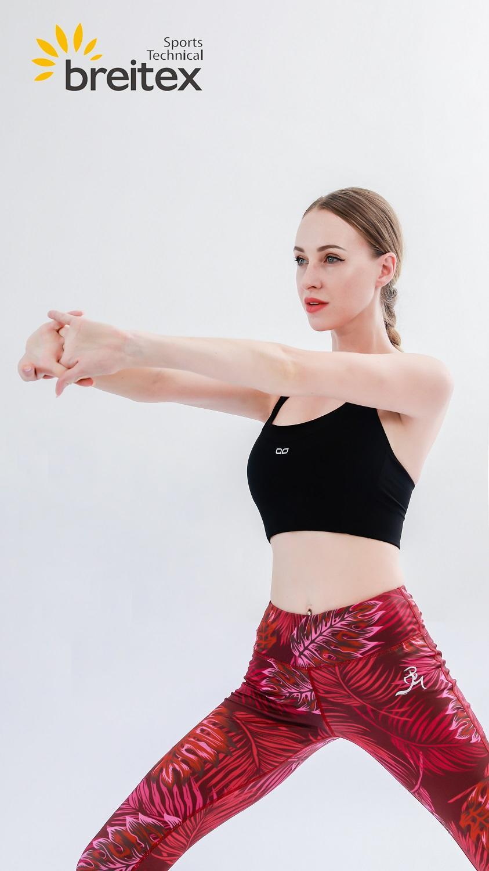 product-Breitex-Yoga wear - leggings, yoga wear, sport bra-img