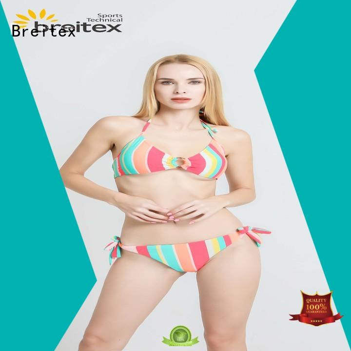 Breitex hot-sale triangl bikini wear quality fast delivery