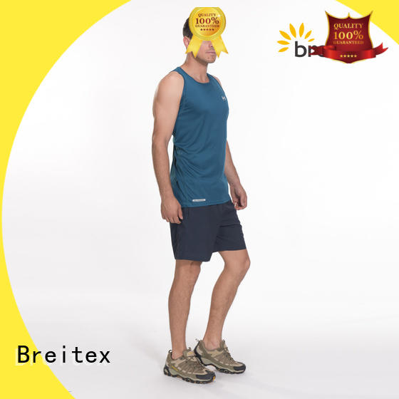Breitex oem&odm seamless sportswear laser-cut for exercise