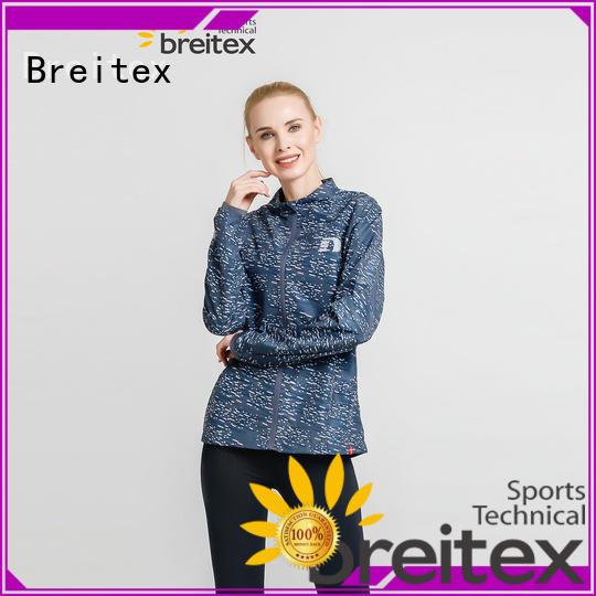 Breitex trendy waterproof winter jackets one-stop at sale