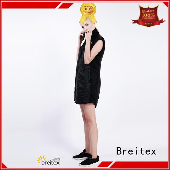 Breitex windproof waterproof winter coat women one-stop for wholesale