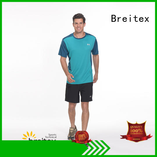 Breitex active clothes comfortable best quality